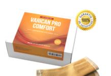 Varican Pro Comfort Voltooid gids 2019, ervaringen, review, recensies, compression stockings, prijs, Nederland - bestellen