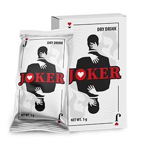 Joker - Ghid de utilizare 2019 - recenzie, pareri, forum, dry drink, ingrediente - functioneaza, pret, Romania - comanda