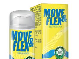 Move&Flex Resumen Actual 2019 - opiniones, foro, joint cream, precio, composicion - donde comprar? España - mercadona