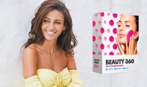 Beauty360 четка за лице, съставът - как да използвам?