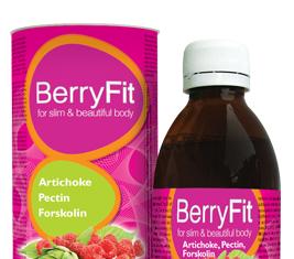 BerryFit Aktualne komentarze 2020, cena, opinie, forum, drink, Allegro - gdzie kupic? Polska - Producent