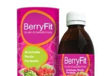 BerryFit Guía de usuario 2019 - opiniones, foro, adelgazar - donde comprar, precio, España - en mercadona