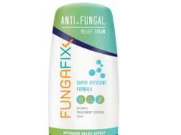 FungaFix Información Actualizada 2019 - opiniones, foro, crema - donde comprar, precio, España - en mercadona