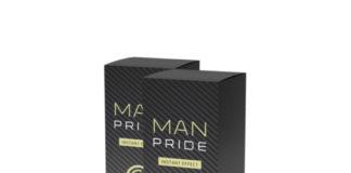 Man Pride - Guía Actualizada 2019 - opiniones, foro, precio, instant effect - donde comprar? España - en mercadona