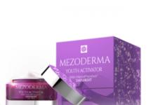 Mezoderma - Aktualne opinie użytkowników 2019 - cena, opinie, forum, krem - jak nakładać. Allegro - gdzie kupic. Polska - Producent