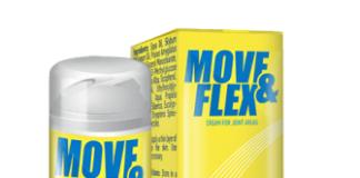 Move&Flex Frissített megjegyzések 2019, vélemények, átverés, krém, összetétel - mellékhatásai, ára, Magyar - rendelés