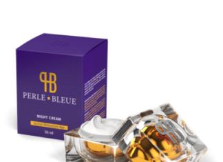 Perle Bleue - Ghid complete 2019 - pret, recenzie,pareri, visage care moisturise, day cream - cumpara Romania - comanda