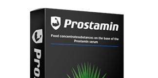 Prostamin Resumen Actual 2019 - opiniones, foro, capsula - donde comprar, precio, España - en mercadona