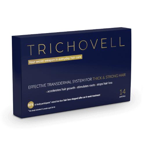 Trichovell ενημερώθηκε σχόλια 2019, κριτικές, φόρουμ, patches - πού να αγοράσετε, τιμή, Ελλάδα - παραγγελια