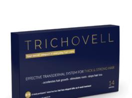 Trichovell Información Actualizada 2019 - opiniones, foro, parches - donde comprar, precio, España - en mercadona