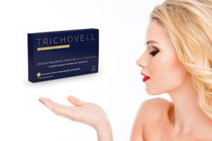 Trichovell patches, σύνθεση - παρενέργειες;