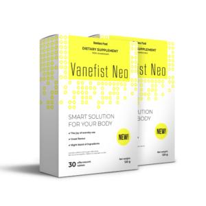 Vanefist Neo oδηγίες για τη χρήση 2019, κριτικές - φόρουμ, σχόλια, δισκίο, συστατικά - παρενέργεια, τιμη, Ελλάδα - skroutz