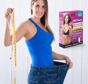 Dietonus капсули, съставки, как да го приемате, как работи, странични ефекти