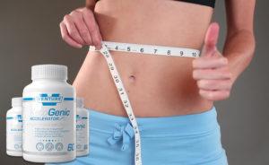 KetoGenic Accelerator cápsulas, ingredientes, cómo tomarlo, como funciona, efectos secundarios