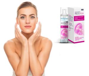 Medutox Direct серум, съставки, как да кандидатствате, как работи, странични ефекти