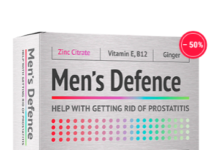 Men's Defence - aktuálnych užívateľských recenzií 2019 - prísady, ako ju vziať, ako to funguje , názory, forum, cena, kde kúpiť, výrobca - Slovensko