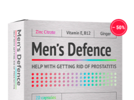 Men's Defence - comentarios de usuarios actuales 2019 - ingredientes, cómo tomarlo, como funciona, opiniones, foro, precio, donde comprar, mercadona - España