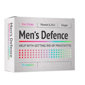 Men's Defence - recenzii curente ale utilizatorilor din 2020 - ingrediente, cum să o ia, cum functioneazã, opinii, forum, preț, de unde să cumperi, comanda - România