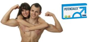 Potencialex капсули, съставки, как да го приемате, как работи, странични ефекти