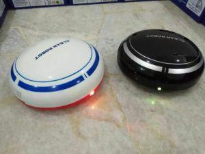 Sweeprobot ηλεκτρική σκούπα, πώς να το χρησιμοποιήσετε, πώς λειτουργεί