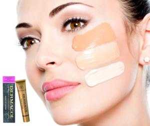Dermacol crema, ingredientes, cómo aplicar, como funciona, efectos secundarios