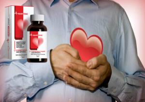 Heart Tonic csepp, összetevők, hogyan kell bevenni, hogyan működik, mellékhatások