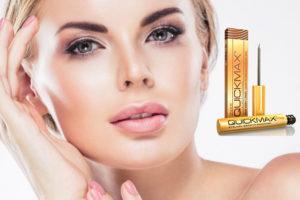 QuickMax suero, ingredientes, cómo usarlo, como funciona, efectos secundarios