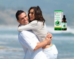 Clean Forte csepp, összetevők, hogyan kell bevenni, hogyan működik , mellékhatások