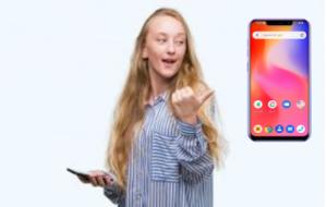 Xone Phone smartphone-uri, cum să o folosești, cum functioneazã