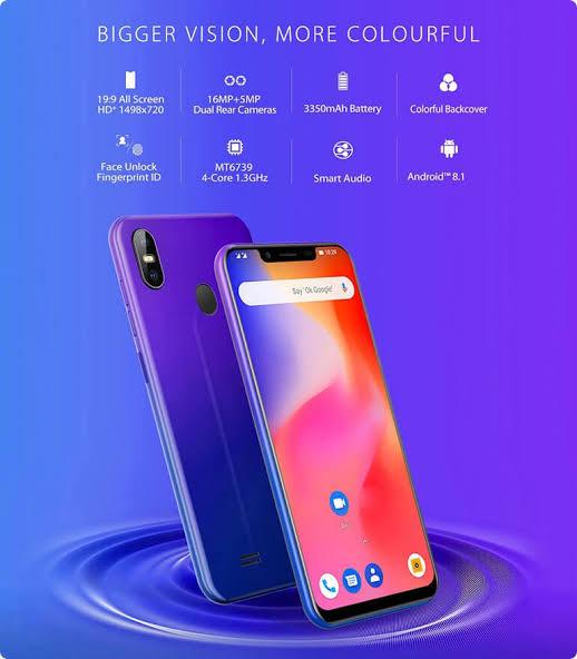 Xone Phone teléfono inteligente, cómo usarlo, como funciona