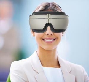 ZenMind XP oogmassage masker, hoe het te gebruiken, hoe werkt het, bijwerkingen