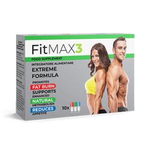 FitMax3 - aktuálnych užívateľských recenzií 2020 - prísady, ako ju vziať, ako to funguje, názory, forum, cena, kde kúpiť, výrobca - Slovensko