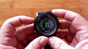 X-tactical Watch cuanto cuesta, precio
