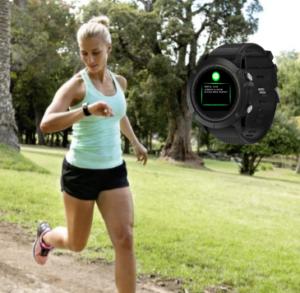 X-tactical Watch reloj inteligente, cómo usarlo, como funciona
