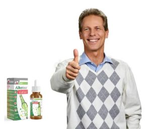 Alkotox gotas, ingredientes, cómo tomarlo, como funciona, efectos secundarios