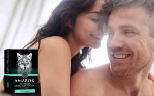 Amarok капсули, съставки, как да го приемате, как работи, странични ефекти