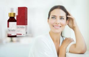 Dermolios σταγόνες, συστατικά, πώς να το χρησιμοποιήσετε, πώς λειτουργεί, παρενέργειες
