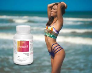 Purosalin capsules, ingrediënten, hoe het te nemen, hoe werkt het, bijwerkingen