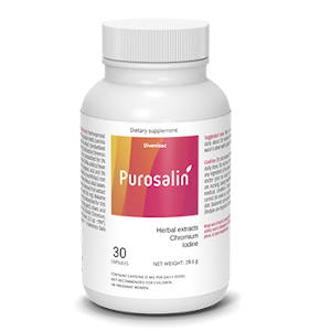Purosalin - huidige gebruikersrecensies 2021 - ingrediënten, hoe het te nemen, hoe werkt het, meningen, forum, prijs, waar te kopen, fabrikant - Nederland