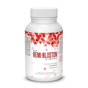 Remi Bloston - huidige gebruikersrecensies 2021 - ingrediënten, hoe het te nemen, hoe werkt het, meningen, forum, prijs, waar te kopen, fabrikant - Nederland