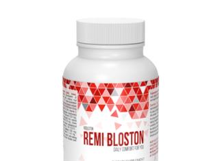 Remi Bloston - huidige gebruikersrecensies 2020 - ingrediënten, hoe het te nemen, hoe werkt het, meningen, forum, prijs, waar te kopen, fabrikant - Nederland