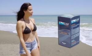 UltraSlim κάψουλες, συστατικά, πώς να το πάρετε, πώς λειτουργεί, παρενέργειες