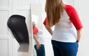 Slim Shape pantaloni pentru costum, cum să o folosești, cum functioneazã, efecte secundare