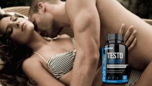 Testo Boost+ capsules, ingrediënten, hoe het te nemen, hoe werkt het, bijwerkingen