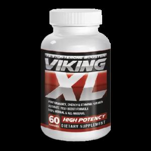 Viking XL capsules - huidige gebruikersrecensies 2021 - ingrediënten, hoe het te nemen, hoe werkt het, meningen, forum, prijs, waar te kopen, fabrikant - Nederland