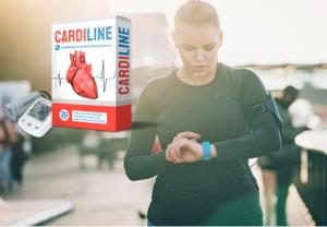 Cardiline капсули, съставки, как да го приемате, как работи, странични ефекти