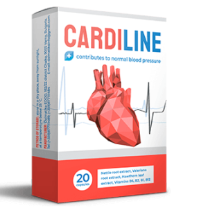 Cardiline капсули - текущи отзиви на потребителите 2021 - съставки, как да го приемате, как работи, становища, форум, цена, къде да купя, производител - България