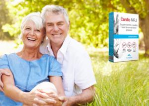 Cardio NRJ капсули, съставки, как да го приемате, как работи, странични ефекти