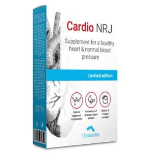Cardio NRJ капсули - текущи отзиви на потребителите 2020 - съставки, как да го приемате, как работи, становища, форум, цена, къде да купя, производител - България