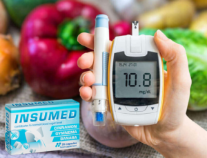Insumed капсули, съставки, как да го приемате, как работи, странични ефекти